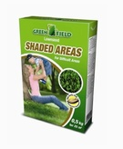 Shaded Areas 0.5kg certified seed